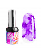 """Акварельные капли для дизайна ногтей """"Blossom INK"""" №30"""