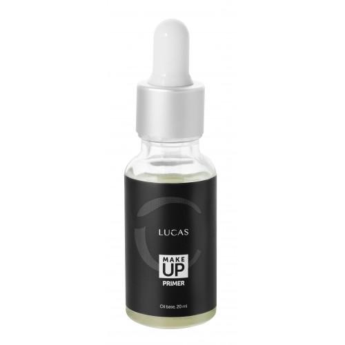 Масляная база для лица, Make Up Primer, Oil Base, LUCAS, 20 мл