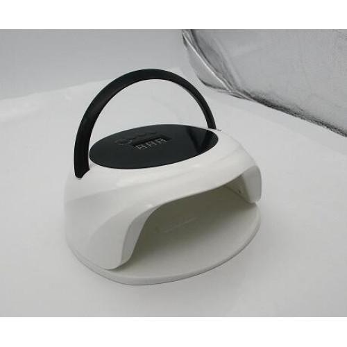 Лампа для сушки гель лака SunX2 Plus LED 75W (белая) в Москве