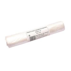 Пакеты для парафинотерапии п/э 24*40см. 100шт./рулон