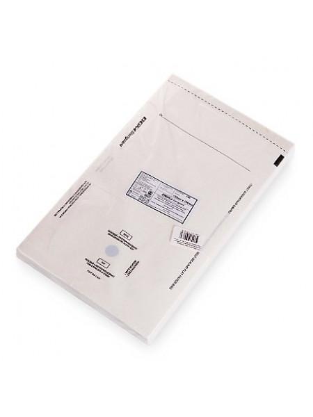 """Пакет бумажный самозапечатывающийся для стерилизации """"DGM Steriguard"""" 150х250 мм. (Белые) 100шт."""