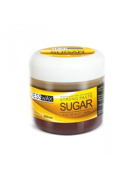 Паста сахарная для депиляции Hard 300 грамм JN