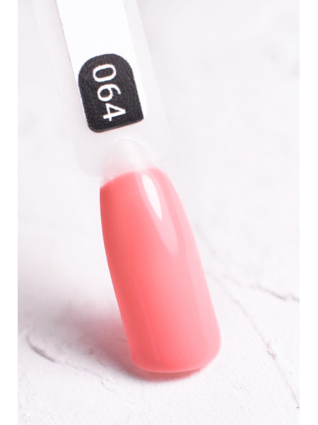 Гель-лак FOR YOU № 064 сливочная папайя