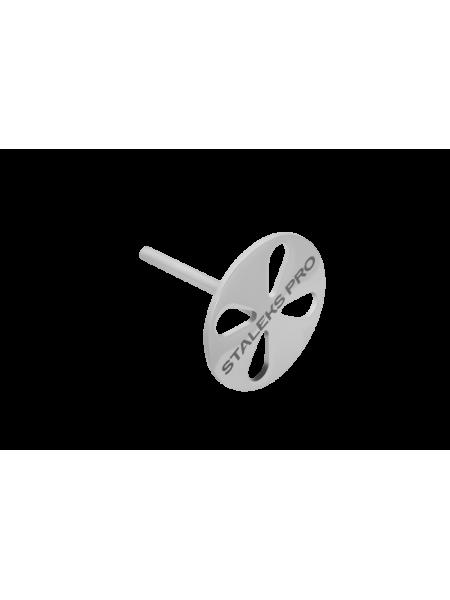 Диск педикюрный PD-25 PODODISC STALEKS PRO L (25 мм.)